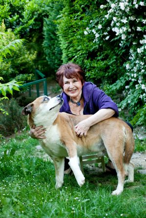 Ana Horvat, Zagreb 24052011 snimio Petar Jurica