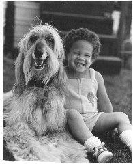 childdog