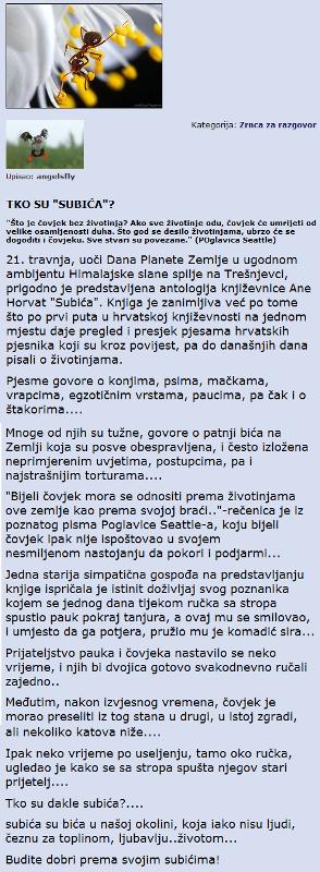 Magnicus.info magazin, 29. travnja 2011.