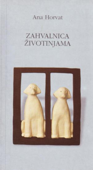 ZAHVALNICA ŽIVOTINJAMA, naslovnica a)